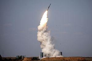 Phòng không Syria bắn hạ máy bay và tên lửa Israel ở Damascus