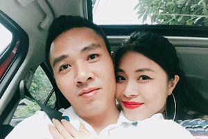 Hành động mới nhất của MC Hoàng Linh chứng tỏ drama tình ái đã đến hồi kết?