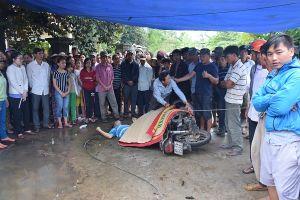 Công ty Điện lực Quảng Nam phản hồi về sự cố dây điện rơi xuống đường làm một người tử vong