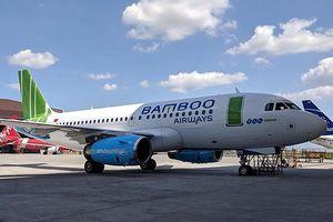 FLC tiếp tục bảo lãnh cho Bamboo Airways thuê thêm 2 máy bay
