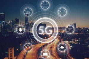 Hàn Quốc triển khai mạng 5G thương mại đầu tiên trên thế giới