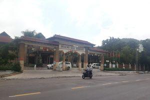 'Gia sản' của ông Trần Bắc Hà ở Bình Định lớn cỡ nào?