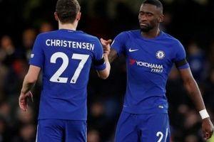 Tìm người thay Umtiti, Barca tăm tia sao 40 triệu euro của Chelsea