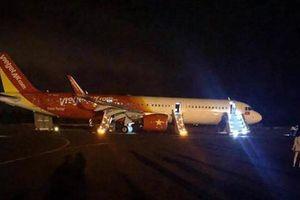 Sân bay Buôn Ma Thuột tê cứng sau sự cố máy bay nghiêm trọng của hãng Vietjet Air