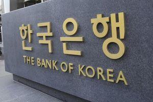 Hàn Quốc chấm dứt thời gian 'đóng băng' lãi suất