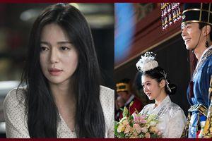 Cảnh đám cưới thế kỉ trong 'The Last Empress' quá qui mô - 'Ác nữ' Lee Elijah bị netizen rủa xả trên Instragram