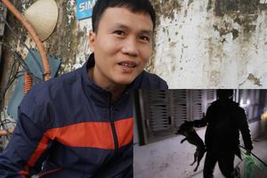 Người dân nói gì về việc Hà Nội thành lập đội chuyên trách bắt chó thả rông?