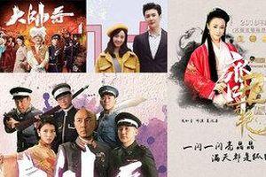 Phim Hoa ngữ chiếu mạng tháng 12 (Phần 2): Khi TVB lấn sân sang Đại Lục trở thành Web drama