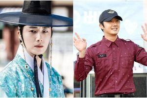 Bất chấp hội chứng 'phình động mạch não', Jung Il Woo vẫn quyết tâm hoàn thành 2 năm nghĩa vụ quân sự