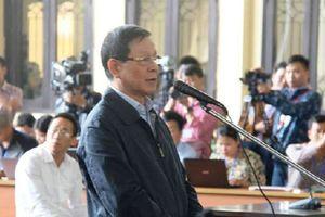 Xét xử vụ đánh bạc nghìn tỉ ở Phú Thọ: Cựu tướng Phan Văn Vĩnh xin phép vắng mặt vì sức khỏe yếu phải nhập viện