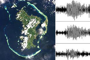 Trái Đất bị 1 đợt sóng bí ẩn 'tấn công': Nhà khoa học điên đầu truy tìm nguồn gốc