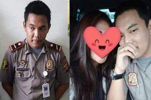 Kẻ giả danh cảnh sát lừa 10 cô gái một cách ngoạn mục bằng mánh khóe khó ngờ