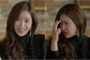 Lim Soo Hyang trở thành nữ ngôi sao tinh nghịch trong phim 'Top Star U-Back'