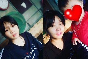 Bé gái 14 tuổi ở Nam Định trước khi mất tích có tình cảm yêu đương