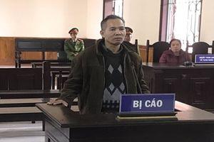 Hà Tĩnh: Đánh em trai tử vong vì bênh vực chị dâu
