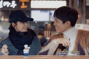 Cảnh hẹn hò đầu tiên của Song Hye Kyo - Park Bo Gum khiến mọt phim Hàn nghẹt thở
