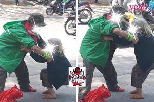 Bức xúc chuyện 'chăn dắt' người già và trẻ em đi ăn xin trên khắp các tuyến đường ở Sài Gòn