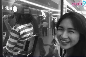 Phản ứng bá đạo của Hòa Minzy khi bắt gặp fan hát hit 'Rời bỏ' của mình ở siêu thị
