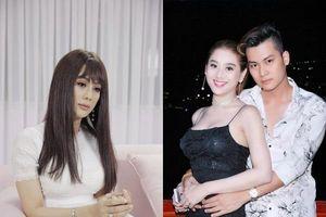 Sắp gặp con đầu lòng, Lâm Khánh Chi hạnh phúc vì ước mơ làm mẹ đã thành sự thật