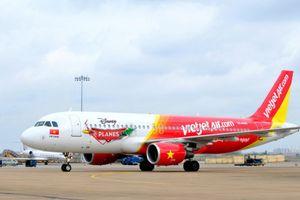 Lập tổ điều tra máy bay Vietjet gặp sự cố tại Buôn Mê Thuột