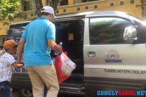 'Xe dù' lộng hành ở Huế - Quảng Trị: Trách nhiệm ngành chức năng ở đâu?