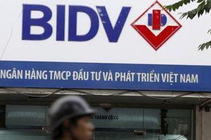 BIDV điều người từ hội sở về BIDV Hà Tĩnh thay ông Kiều Đình Hòa vừa bị bắt