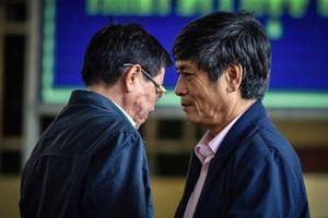 Tuyên phạt ông Phan Văn Vĩnh 9 năm tù, ông Nguyễn Thanh Hóa 10 năm tù