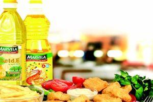 2 trong 3 doanh nghiệp dầu ăn lớn nhất Việt Nam đã về tay KIDO