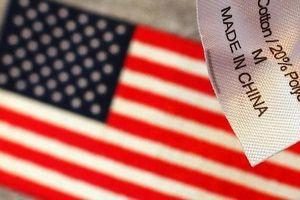 Các hạn chế thương mại của Mỹ đánh vào 369 tỷ USD xuất khẩu của Trung Quốc
