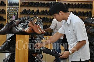 Doanh nghiệp da giày không lo quy tắc xuất xứ trong CPTPP