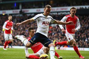 Vòng 14, Premier League: Đại chiến vì 'top 4'