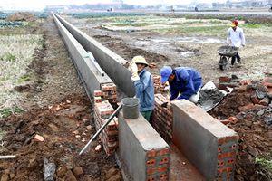Khánh Hồng duy trì, nâng cao chất lượng các tiêu chí xã nông thôn mới