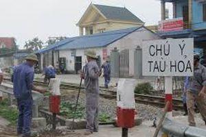 Rào đóng, thu hẹp hàng nghìn lối đi tự mở qua đường sắt