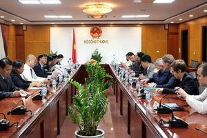 Đây là thời điểm tốt để Việt Nam thâm nhập thị trường Liên bang Nga