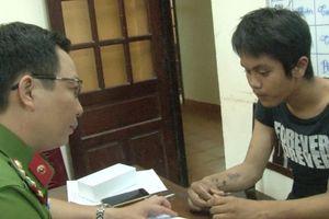 Khởi tố thanh niên mới ra tù gây ra 5 vụ trộm liên tiếp