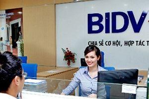 BIDV vẫn hoạt động ổn định, đảm bảo lợi ích của khách hàng, cổ đông
