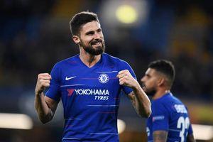 Toàn cảnh Chelsea 4-0 PAOK: Rực lửa 4 bàn thắng siêu mãn nhãn