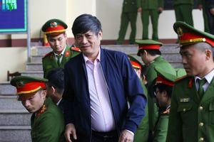 Tuyên án ông Phan Văn Vĩnh và 91 đồng phạm