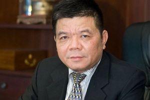Nguyên Chủ tịch BIDV Trần Bắc Hà bị bắt, Ngân hàng Nhà nước nói gì?