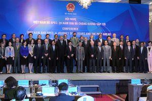 Việt Nam đưa ra 3 đề xuất cho APEC trong 20 năm tới