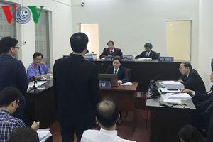 Tạm hoãn phiên tòa Vinasun – Grab để hai bên tự hòa giải