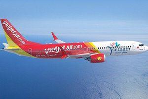 Báo cáo Thủ tướng sự cố máy bay Vietjet 'tiếp đất' bằng cánh