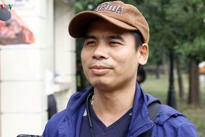 Nhận vé trận Việt Nam-Philippines, CĐV vẫn ức chế khi mua online