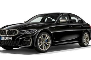 Trọn bộ ảnh BMW 340i 2020