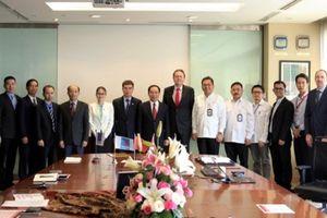 PV GAS sẽ đàm phán mua khí từ mỏ Tuna (Indonesia)