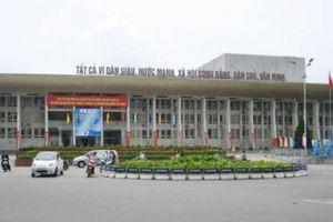 Đầu tư 1.000 tỷ đồng xây bãi đỗ xe ngầm tại sân Cung Văn hóa Hữu nghị Việt – Xô