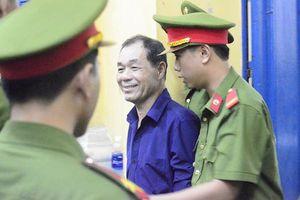 Đang thụ án, Trầm Bê tiếp tục bị khởi tố, bắt giam trong vụ án 'siêu lừa' Dương Thanh Cường