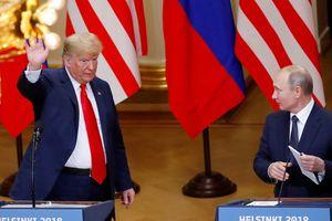 Lý do thực sự khiến Tổng thống Trump hủy gặp ông Putin vào phút chót