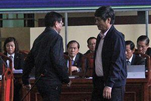 Clip: Tuyên phạt Phan Văn Vĩnh 9 năm tù, Nguyễn Thanh Hóa 10 năm tù
