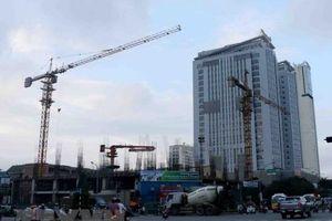 Quản lý chặt an toàn thi công xây dựng